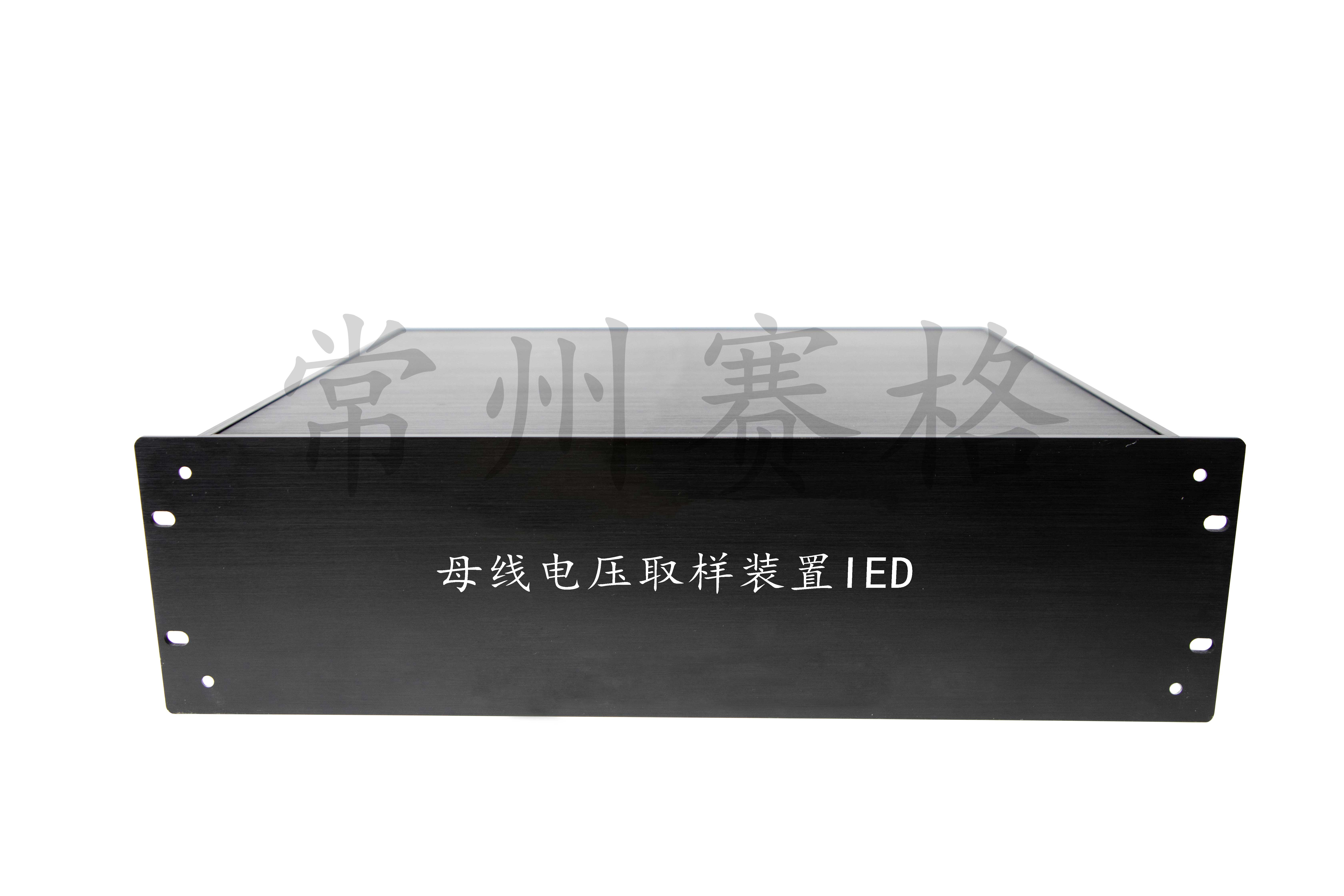 母線電壓取樣裝置